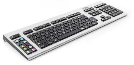 Immagine :: Optimus keyboard